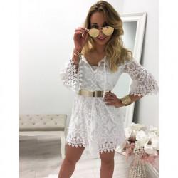 vestido ibicenco Elena